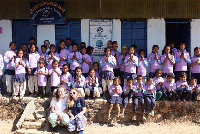 Nepal schools Feb17 14