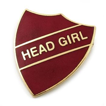 StFX Head Girl